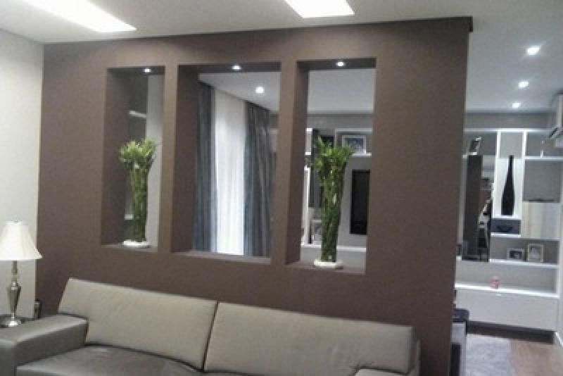 Drywall para Ambiente Externo Preço Parque Peruche - Drywall para Quarto