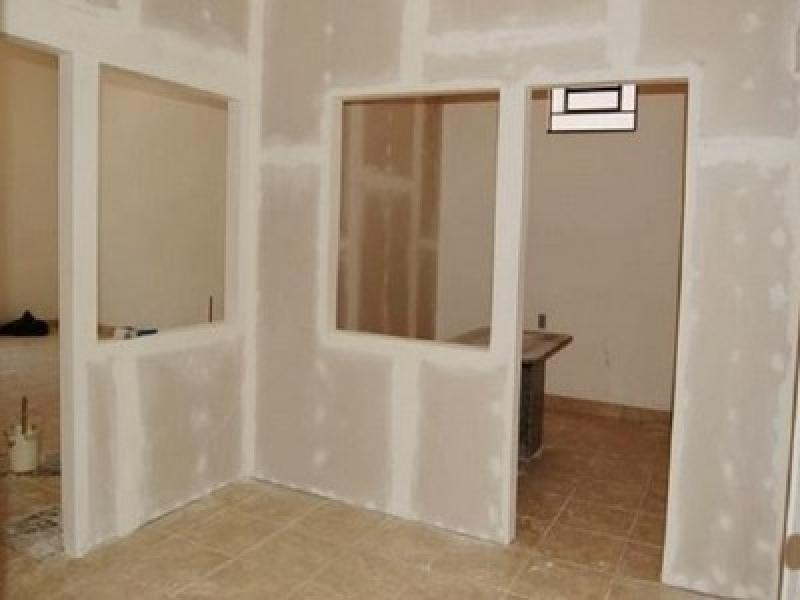 Drywall para Dividir Ambientes Vila Matilde - Drywall para Banheiro