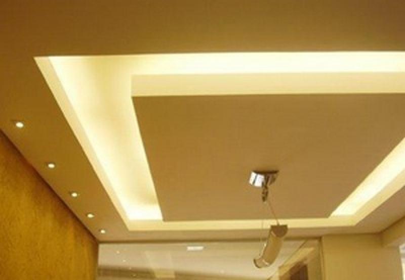 Drywall para Quarto Preço Penha - Drywall para Teto