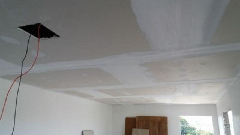 Drywall para Quarto Tremembé - Drywall para Banheiro