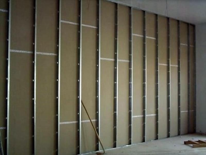 Drywall para Umidade Vila Esperança - Drywall para Teto