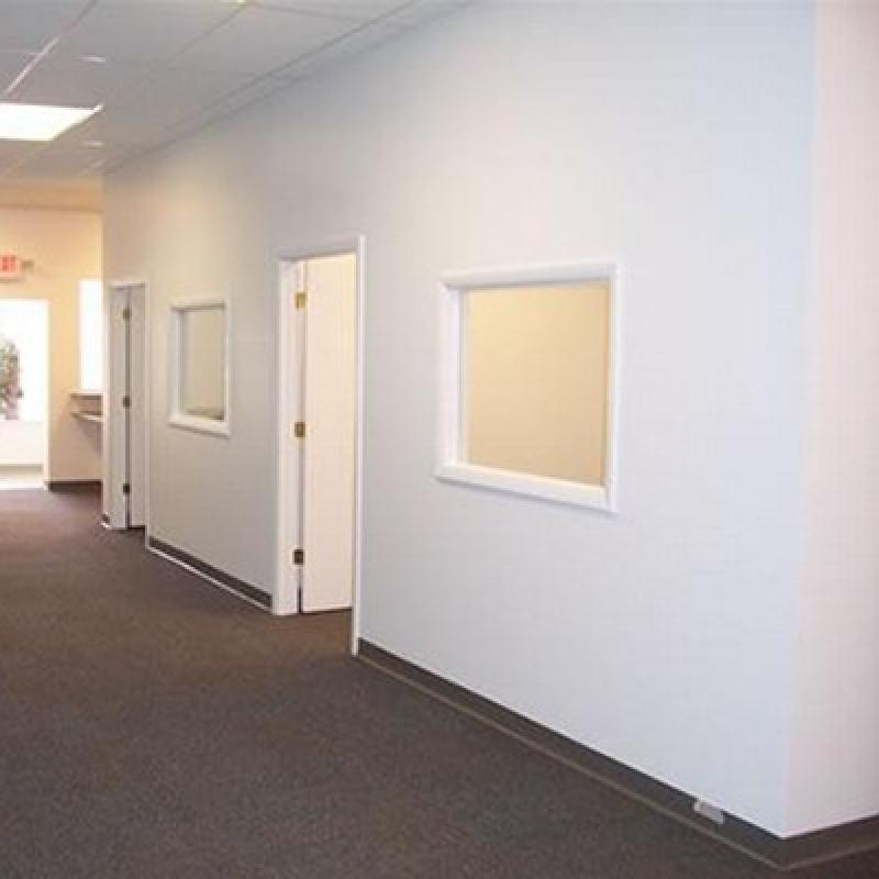 Instalação de Drywall para Apartamento Parque do Carmo - Drywall para Ambiente Externo