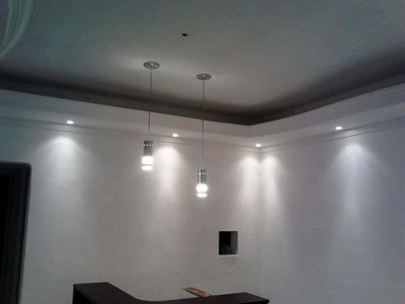 Instalação de Drywall para Quarto Pacaembu - Drywall para Ambiente Externo