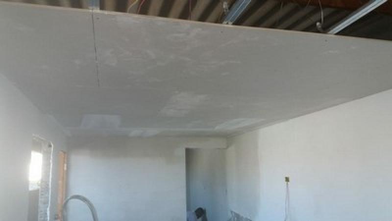 Instalação de Forro de Drywall Conjunto Habitacional Padre Manoel da Nóbrega - Forro de Pvc