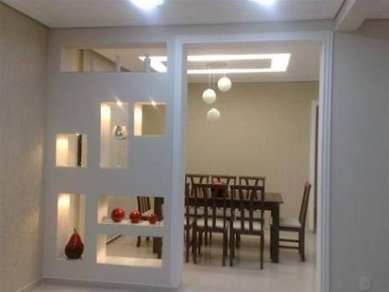 Parede Dry Uol Conjunto Habitacional Padre Manoel da Nóbrega - Drywall para Banheiro