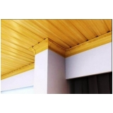 comprar forro de pvc decorado Parque do Carmo