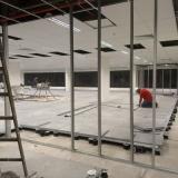 drywall para ambiente externo Zona Leste