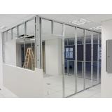 drywall para apartamento preço Mooca