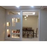 drywall para banheiro Vila Maria