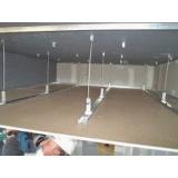 drywall para cozinha Parque Anhembi