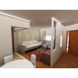 drywall para dividir ambientes preço Vila Dalila