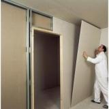 drywall para umidade valor Vila Guilherme