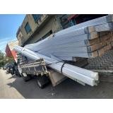 forro de pvc com isolamento térmico para comprar Ponte Rasa