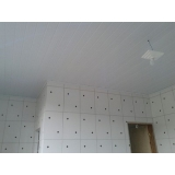 onde comprar forro de pvc banheiro Conjunto Habitacional Padre Manoel da Nóbrega