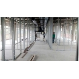 onde encontro drywall para ambiente externo Casa Verde