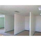 parede dry uol preço Vila Dalila