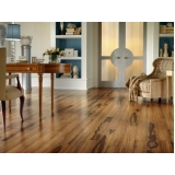 piso laminado de madeira valor Parque do Carmo