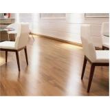 quanto custa piso laminado apartamento Guaianases